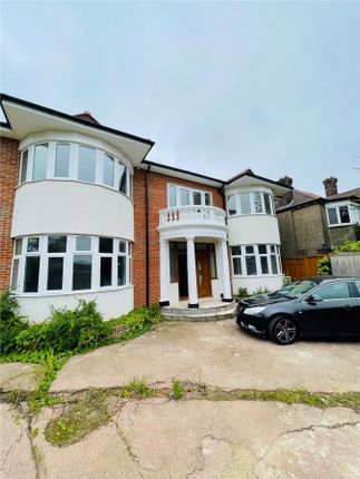 Thumbnail Detached house to rent in Aylestone Avenue, London, United Kingdom