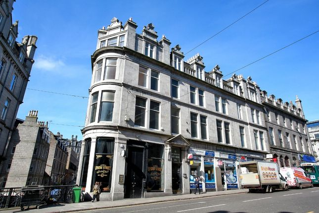 3 bed flat to rent in Bridge Street, City Centre, Aberdeen AB11