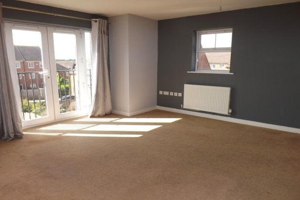 Thumbnail Flat to rent in Sandpiper Way, Leighton Buzzard