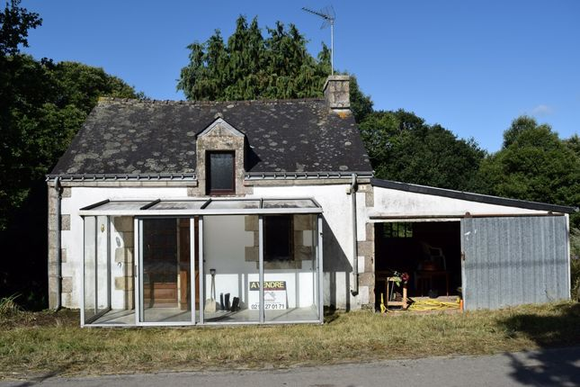Thumbnail Detached house for sale in 56310 Guern, Morbihan, Brittany, France