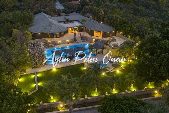 Thumbnail Villa for sale in Girne, Lapta, Lapithos, Kyrenia, Cyprus