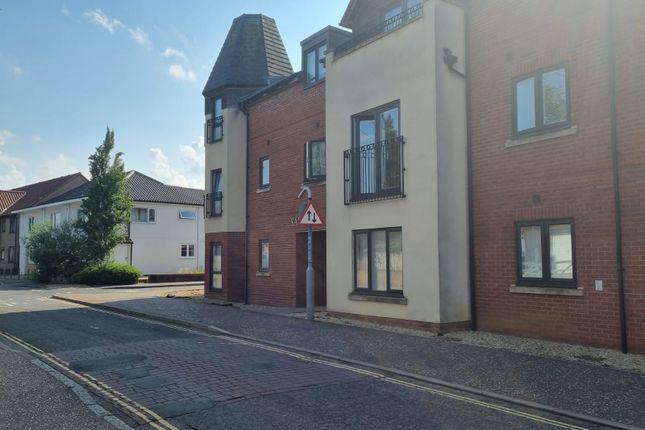 1 bed flat for sale in Watton, Thetford, Norfolk IP25