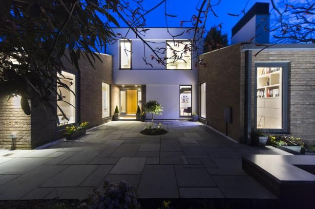 Thumbnail Detached house for sale in Norwood Rise, Macclesfield Road, Alderley Edge, Cheshire