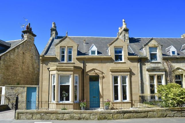 Thumbnail Property for sale in Barns Crescent, Ayr