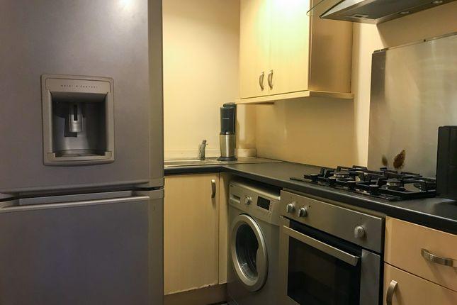 Kitchen of Skene Square, Aberdeen AB25