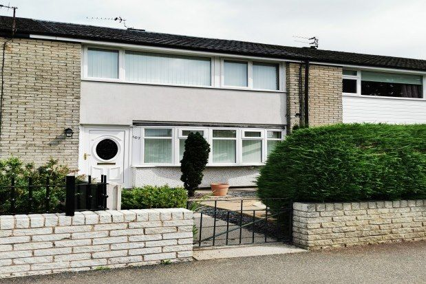 3 bed property to rent in Bradbury Road, Winsford CW7
