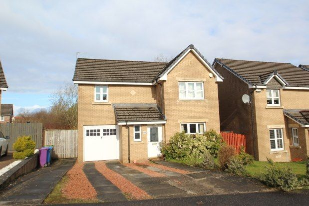Thumbnail Property to rent in Bowhouse Drive, Glasgow