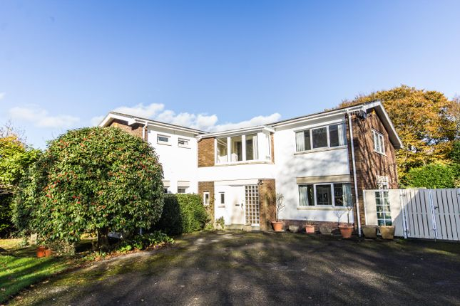 Thumbnail Detached house for sale in Bull Beck, Brookhouse, Lancaster