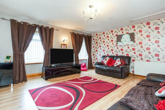 Thumbnail Flat for sale in Gellymill Street, Macduff