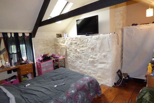 Bedroom 4 of Penffordd, Clynderwen SA66