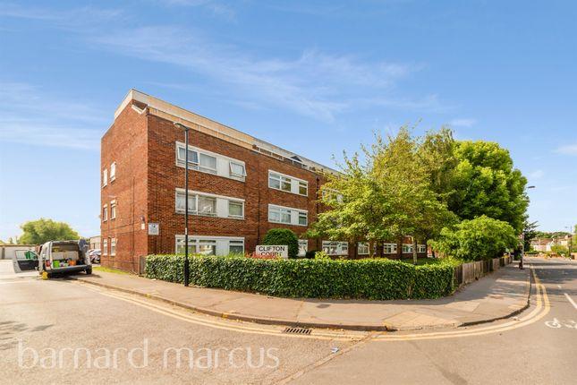 1 bed flat for sale in Selhurst Road, London SE25