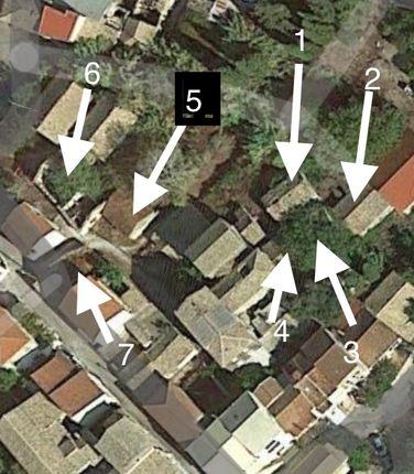 1-7 Ruin Locations.