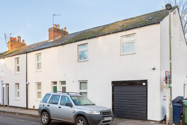 Thumbnail End terrace house to rent in Leopold Street, Oxford