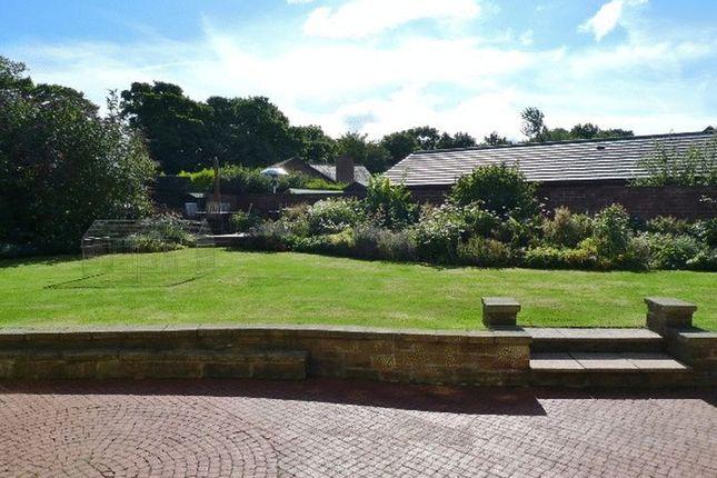External of Nedderton Village, Bedlington NE22