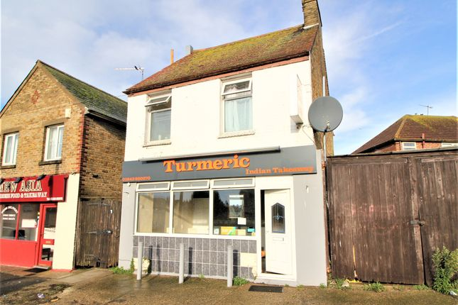 Thumbnail Leisure/hospitality to let in Allenby Road, Ramsgate