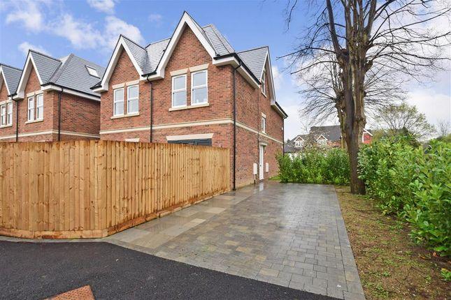 Flat for sale in Green Lane, Ashtead, Surrey