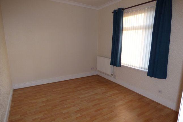 Bedroom 1 of 54 Park Drive, Skewen, Neath . SA10