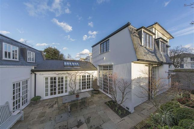 Thumbnail Property for sale in Acacia Road, St John's Wood, London