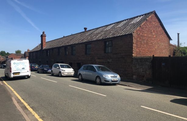 Thumbnail Commercial property for sale in Victoria Works, Shrewsbury Road, Shifnal, Shropshire