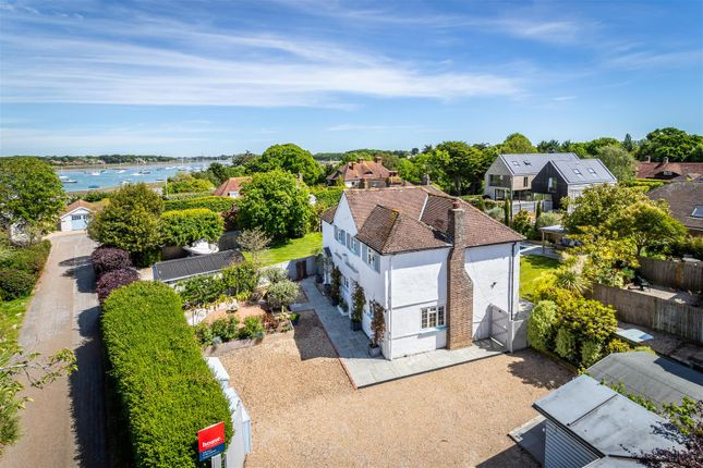 Thumbnail Property to rent in Pier Point Road, Itchenor, Chichester