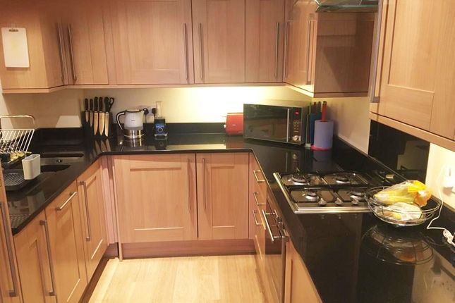 Kitchen of Staines Road West, Ashford TW15