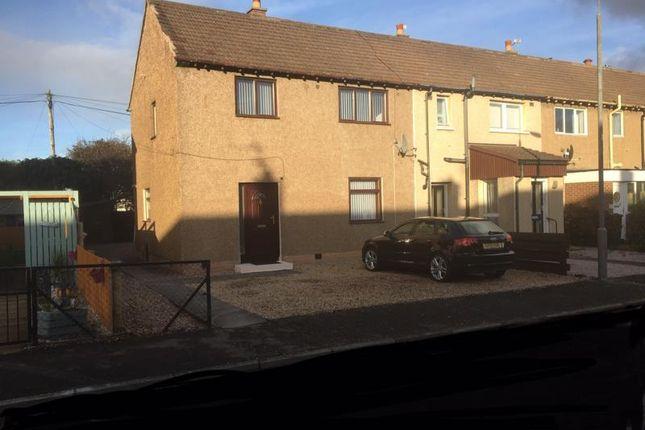 Thumbnail Property to rent in Hillwood Gardens, Ratho Station, Newbridge