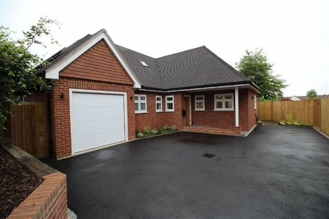 Thumbnail Bungalow to rent in Orchard Road, Otford, Sevenoaks