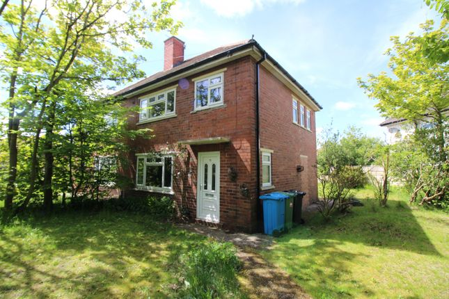 3 bed semi-detached house for sale in Walter Avenue, Lytham St. Annes FY8