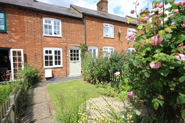 2 bed cottage to rent in Church Street, Wingrave, Aylesbury