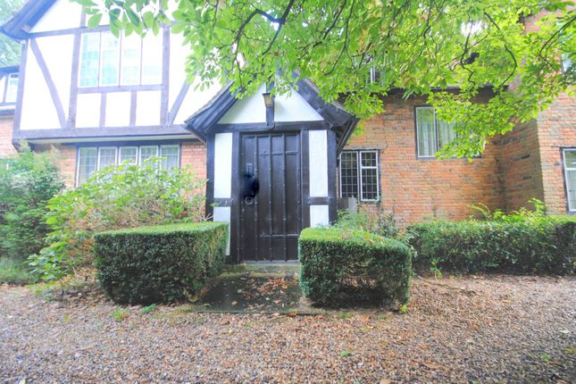 Thumbnail Detached house to rent in Westerham Road, Oxted