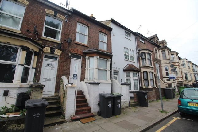 Thumbnail Property to rent in Napier Road, Luton