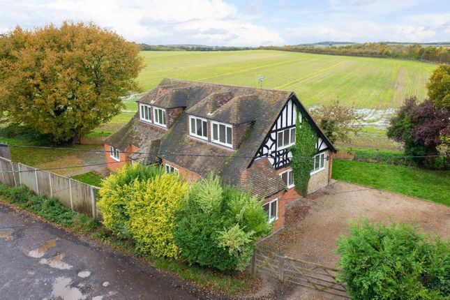 Thumbnail Detached house for sale in Radfall Road, Chestfield, Nr Whitstable