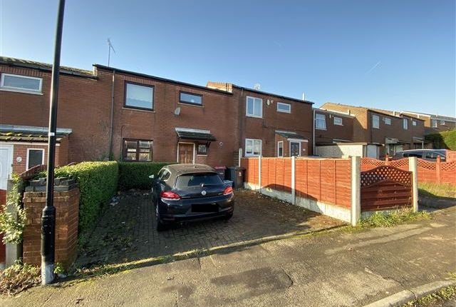 Terraced house for sale in Furnival Way, Whiston, Rotherham