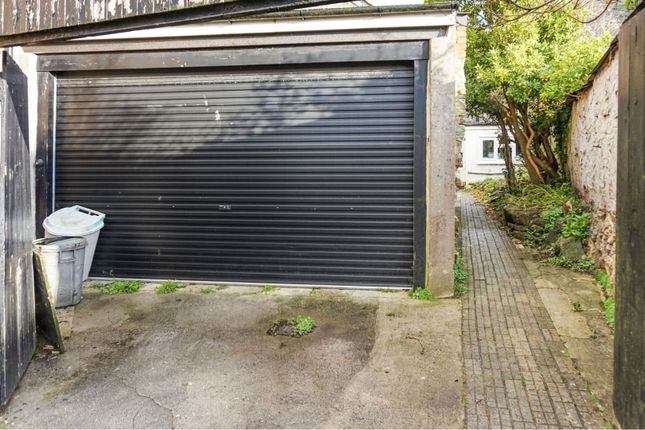 Double Garage of Fore Street, St. Columb TR9