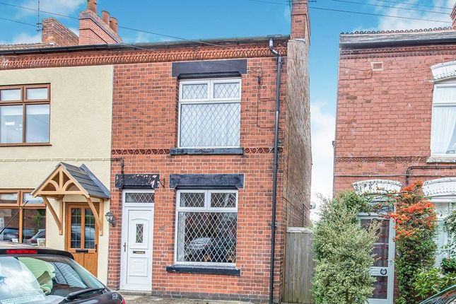 2 bed property to rent in Merrylees Road, Newbold Verdon, Leicester LE9