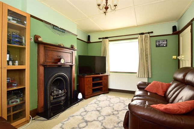 Thumbnail 3 bed semi-detached house for sale in Broomfield Avenue, Telscombe Cliffs, Peacehaven, East Sussex