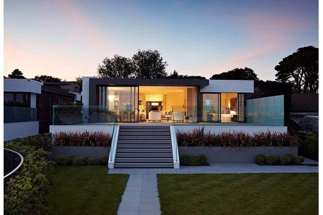 Thumbnail Detached house for sale in Shore Road, Sandbanks, Poole, Dorset