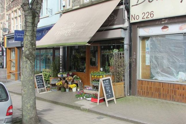 Thumbnail Retail premises for sale in 228 North Street, Bristol