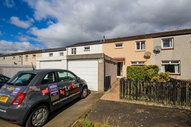 Thumbnail Terraced house to rent in Ambrose Rise, Dedridge, Livingston