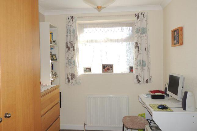 Bedroom Three of Albany Way, Warmley, Bristol BS30