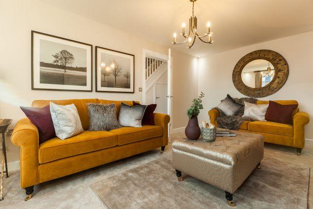 Lounge of Papplewick Lane, Linby NG15