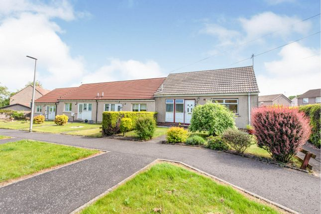 Thumbnail Bungalow for sale in Tarduff Place, Stoneywood, Denny