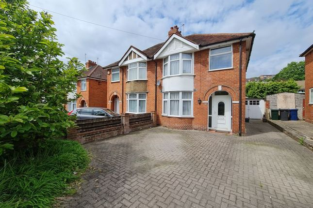 Semi-detached house for sale in Micklefield Road, High Wycombe