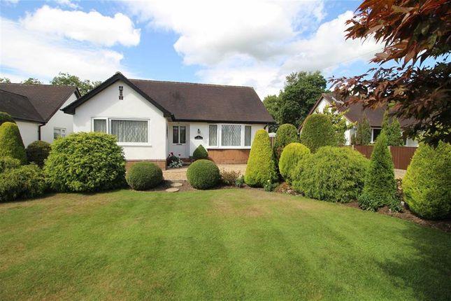 Thumbnail Detached bungalow for sale in Whittingham Lane, Whittingham, Preston