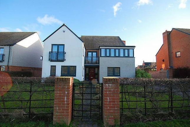Detached house for sale in Rosebrough Road, Newcastle Upon Tyne