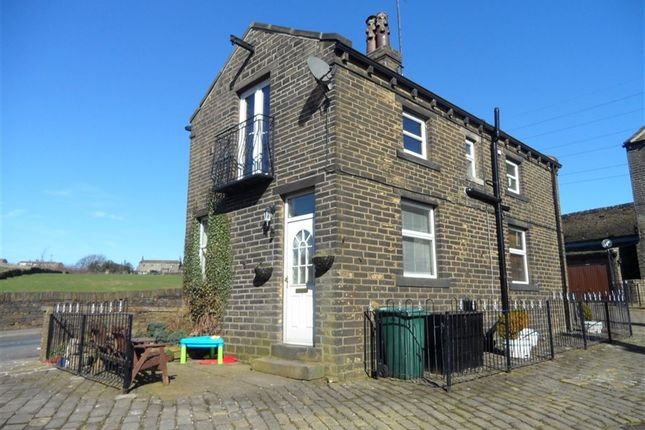 Thumbnail Property to rent in Whitecastle Court, Green Lane, Queensbury