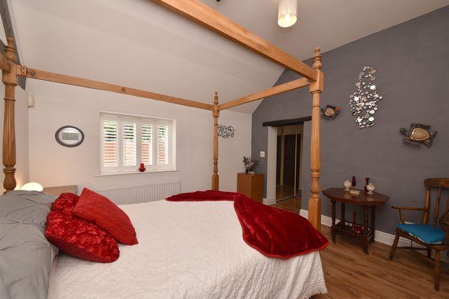 Bedroom One: of Uttoxeter Road, Foston DE65