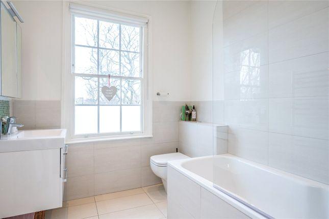 Bathroom of Southgate Road, London N1