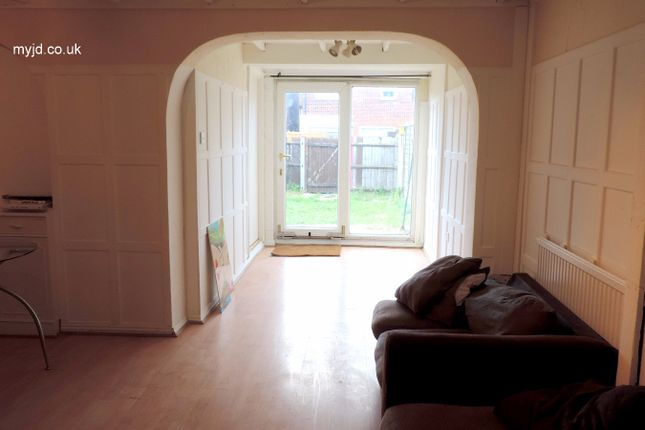 Thumbnail Terraced house to rent in Beatrice Road, Bermondsey