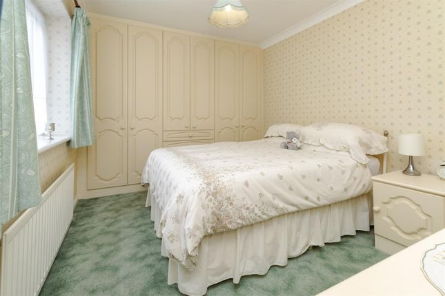 Bedroom One of Carrington Avenue, Borehamwood WD6